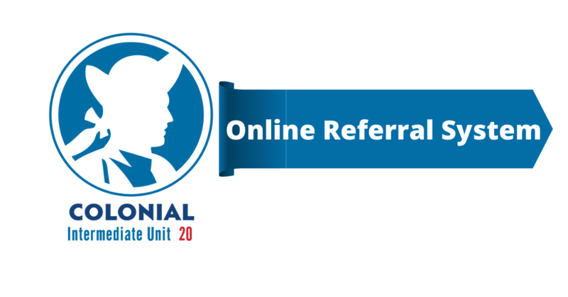 New Online Referral System for Student Services Featured Photo