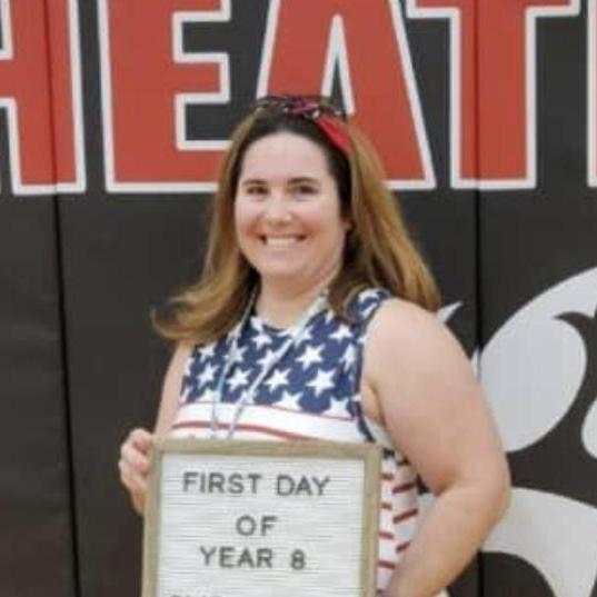 Lindsey McClellan's Profile Photo