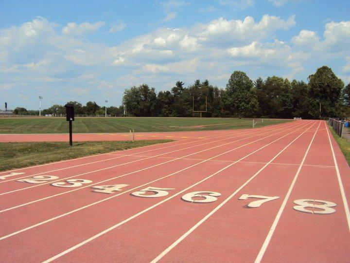 HS Area Track Meet Schedule Available Thumbnail Image