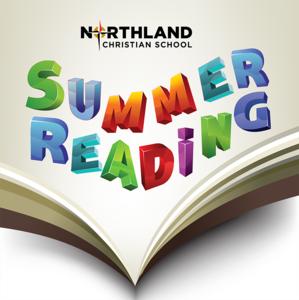 Summer Reading Program logo