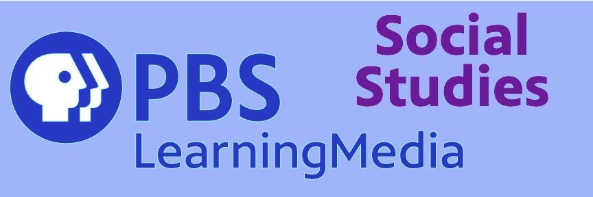 Logo: PBS Learning Media