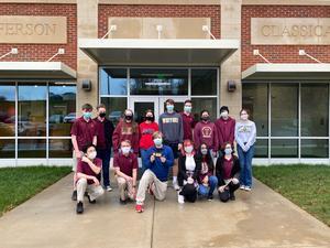 HS Academic Team