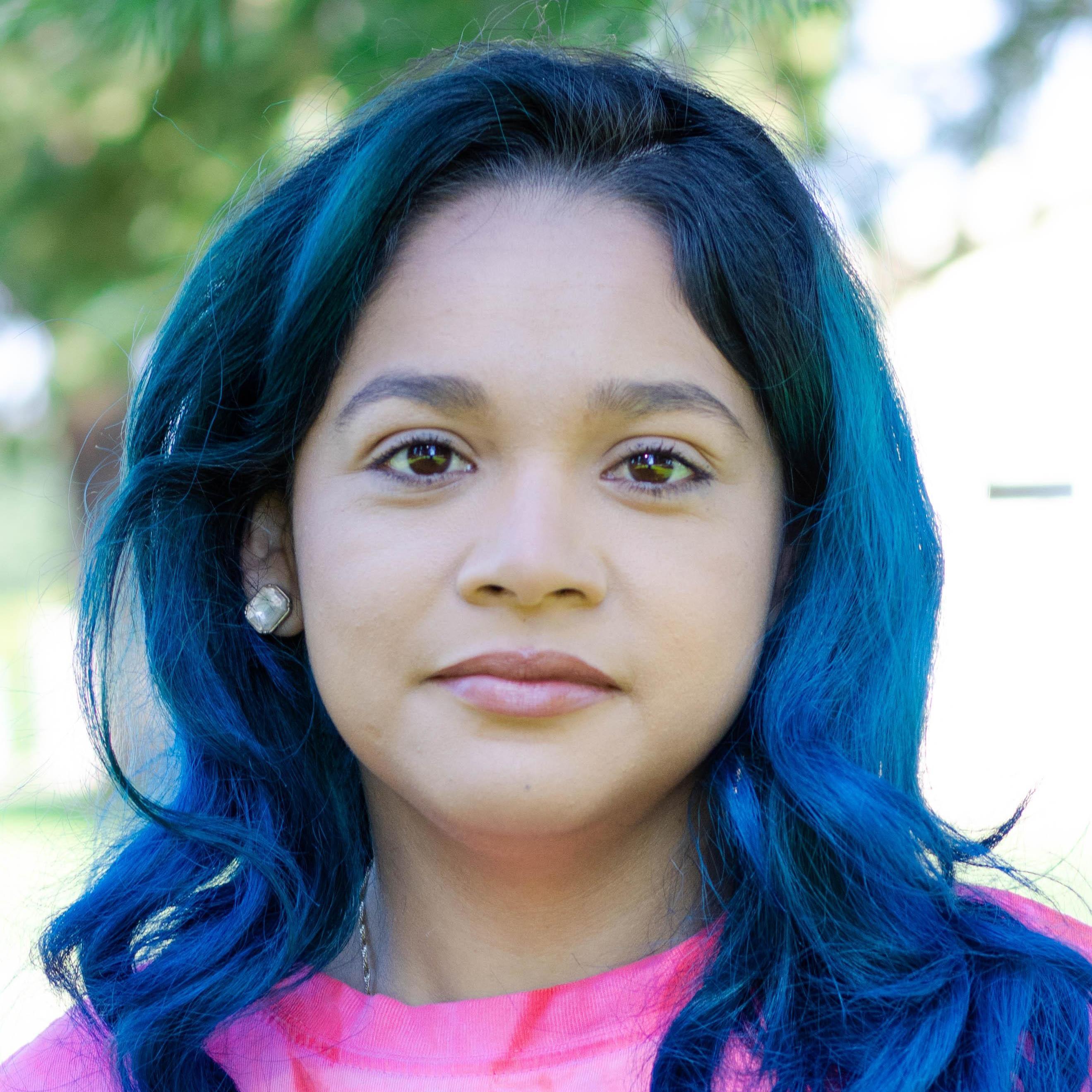 Susana Rojas's Profile Photo