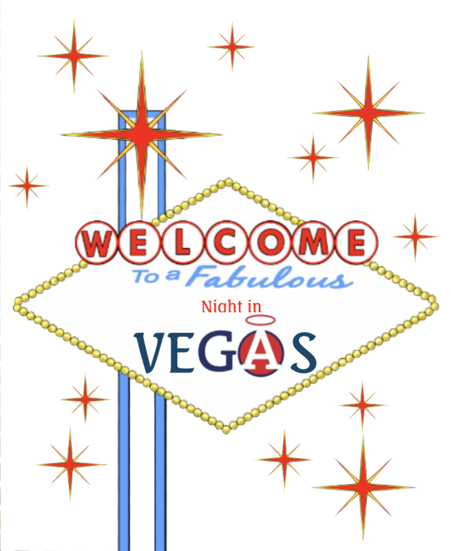 Guardian Angels PTA Presents: A Night in Vegas Featured Photo