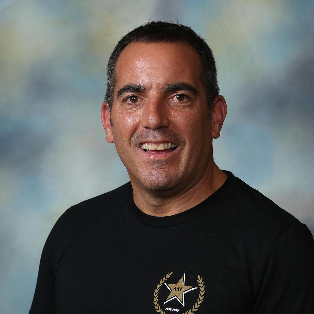 James Whalen's Profile Photo