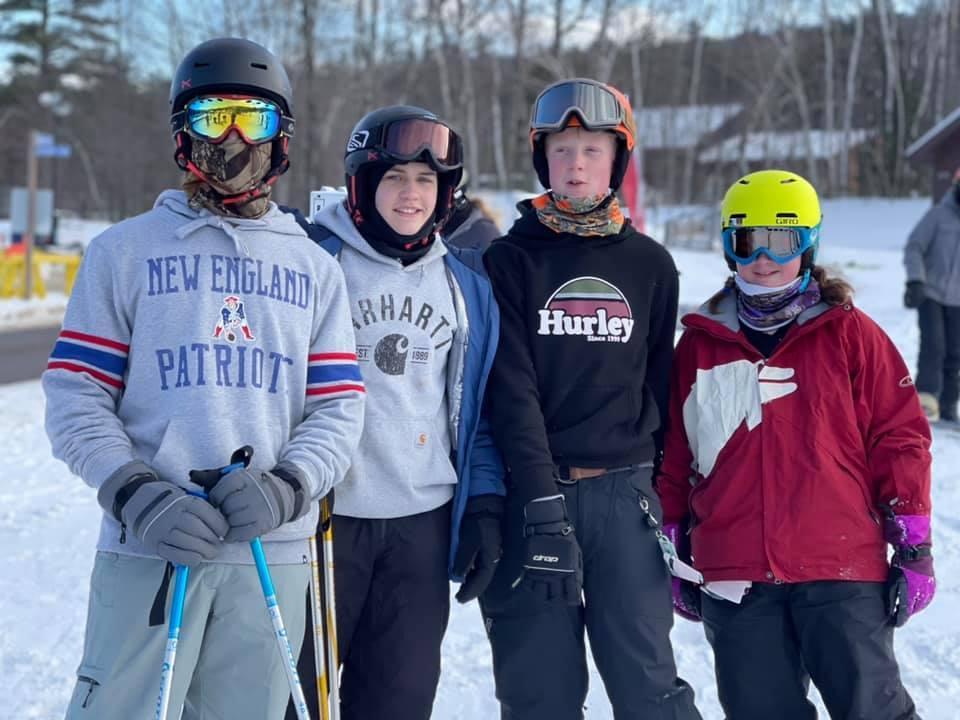 2021 Skiiers