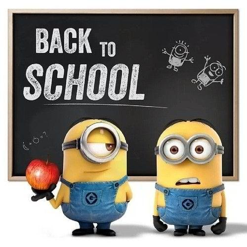 Welcome to the 2018-2019 School Year Knights! Featured Photo