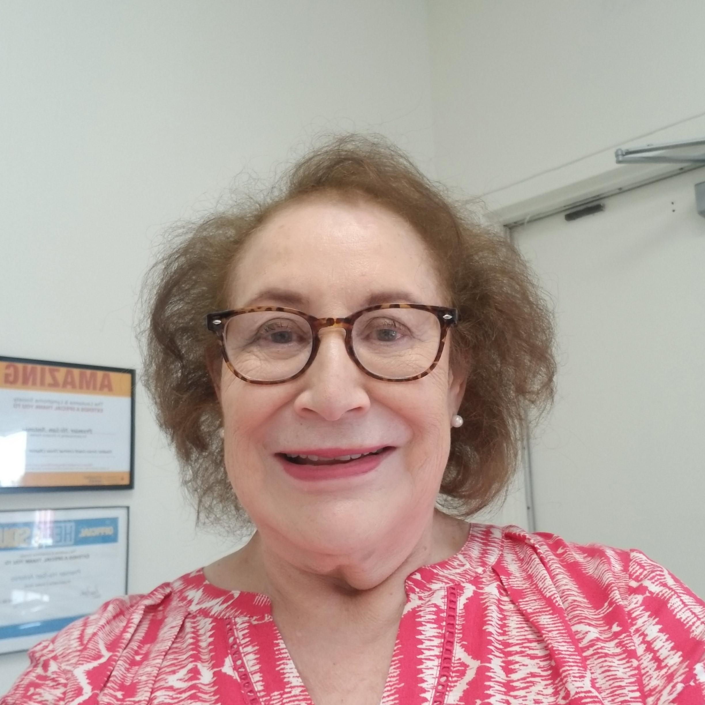 Mary Silva's Profile Photo