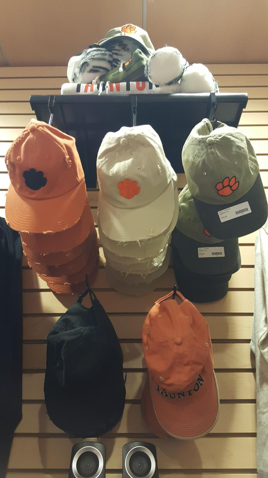 $18.00   Assorted Twill  Distressed Caps