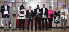 2021 ACS Hall of Fame Induction Ceremony - August 21, 2021