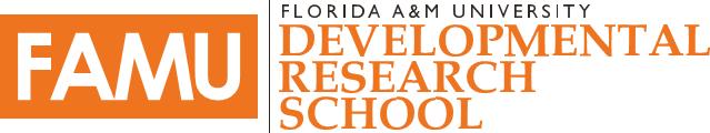 FAMU DRS Logo Banner