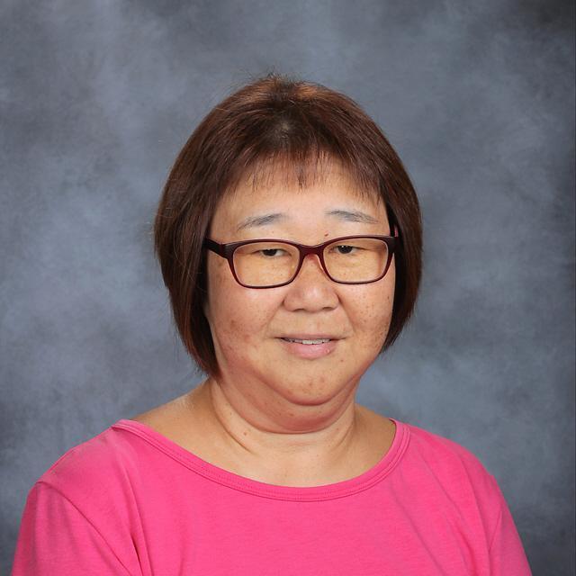 Lee-Ann Abe's Profile Photo