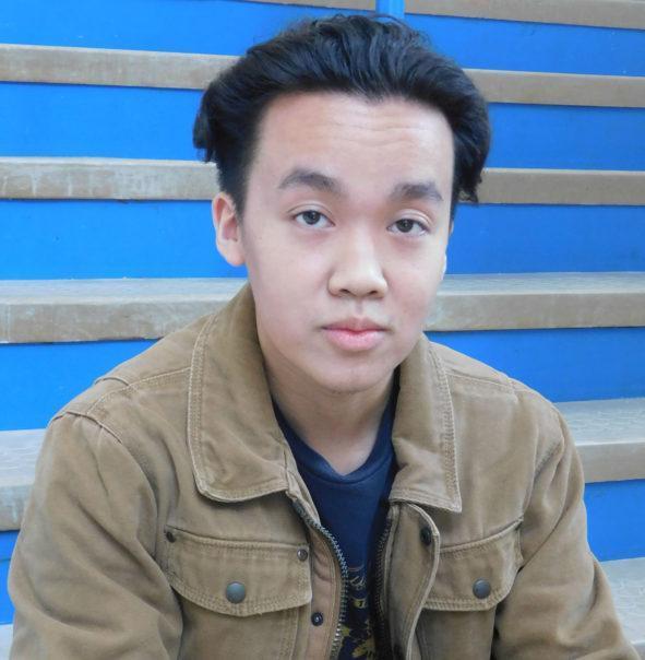 Michael Vu