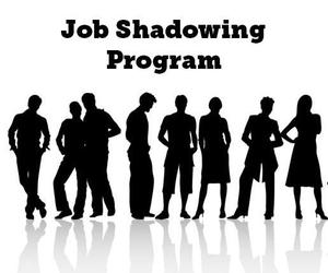 Job Shadow image