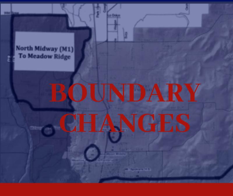 Boundary changes logo