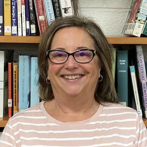 Louise Cape's Profile Photo