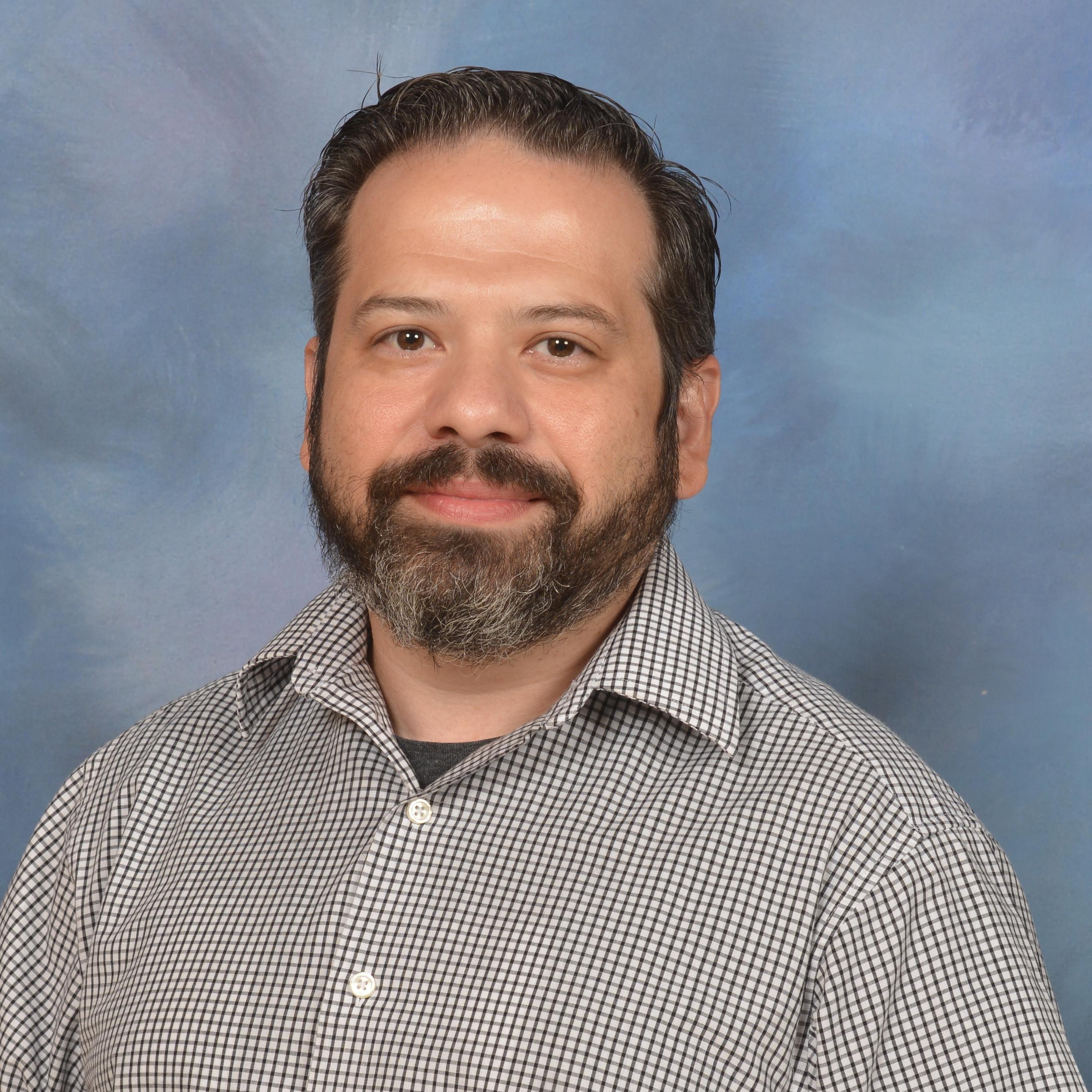 Abelardo Perez's Profile Photo