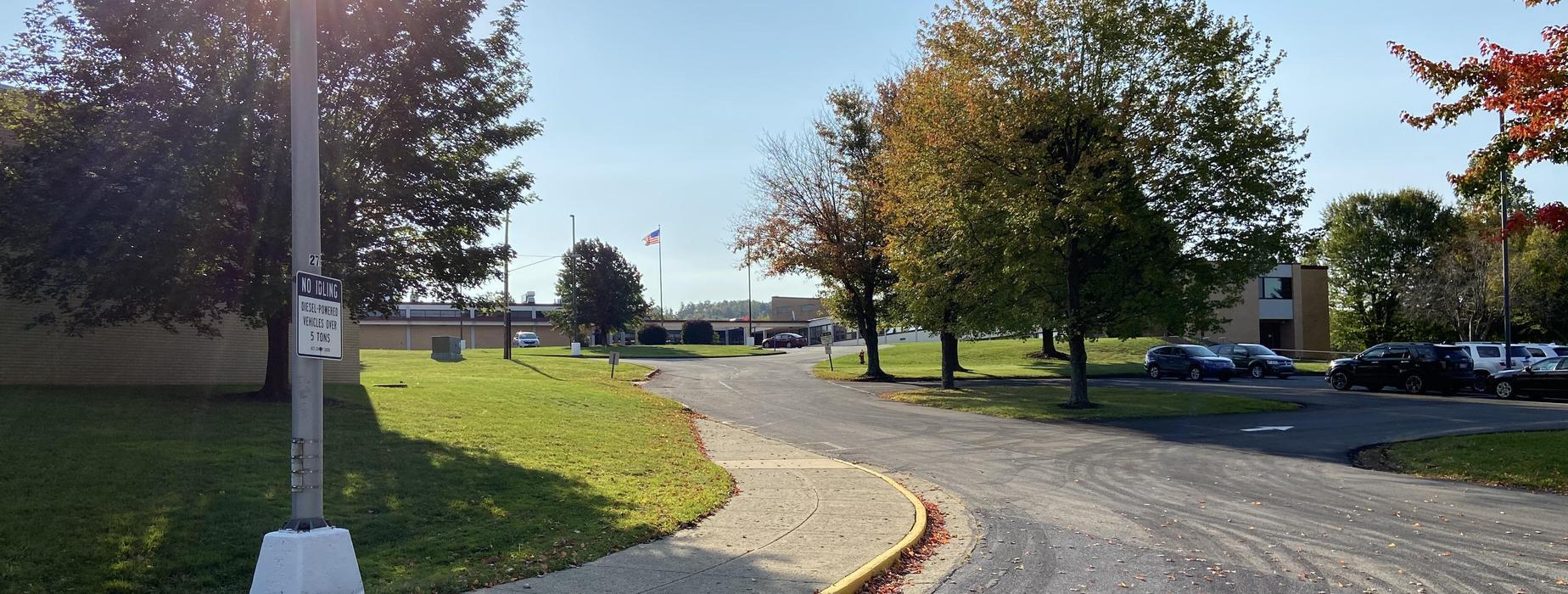 HC Campus