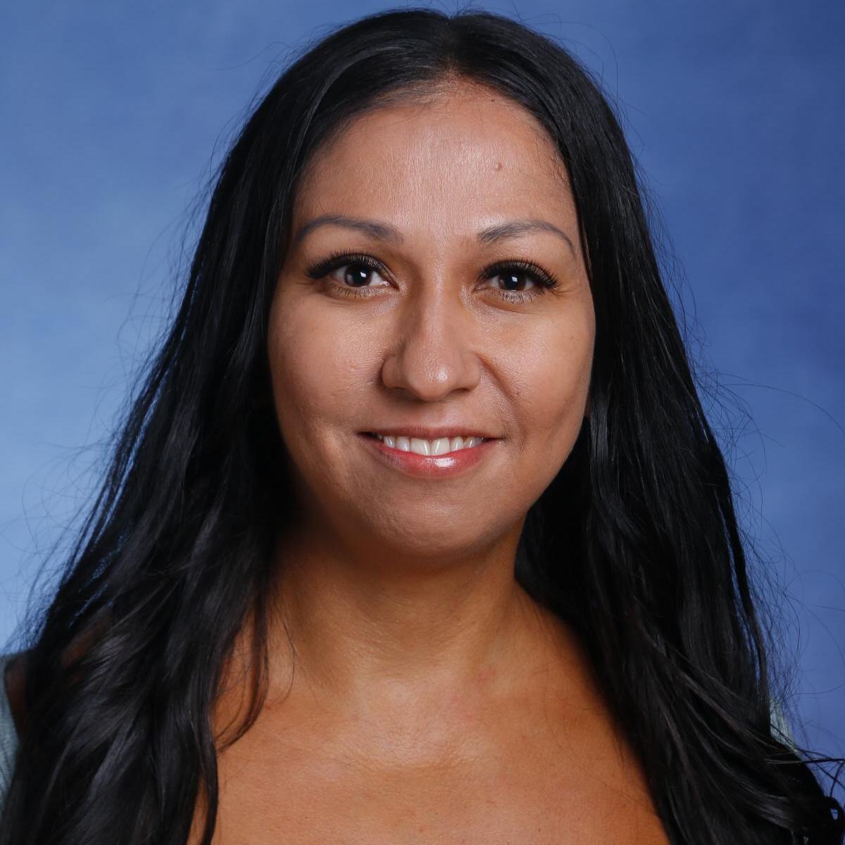 Patricia Rogers's Profile Photo