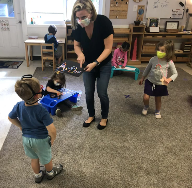 Preschool Open House Featured Photo