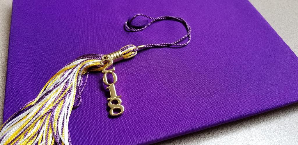 High School Graduation Cap