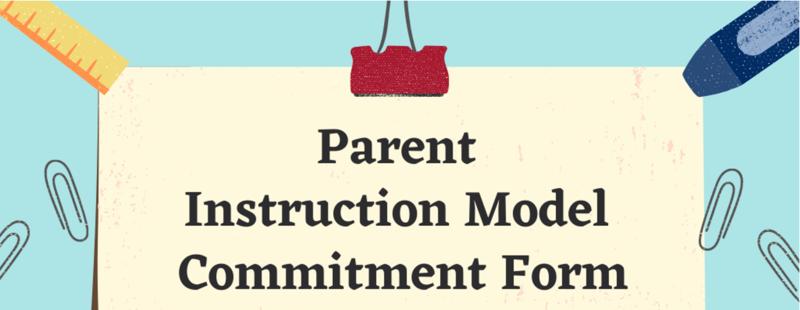 CCHS Parent Commitment Form Featured Photo