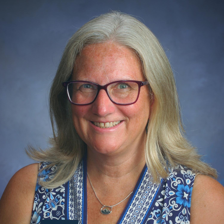 Barbara Buckley's Profile Photo