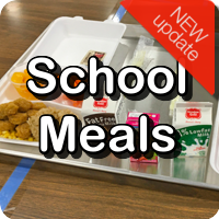 All public school students to receive free meals throughout school year 2021-2022 Featured Photo