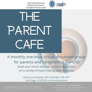 Parent Cafe Clipart