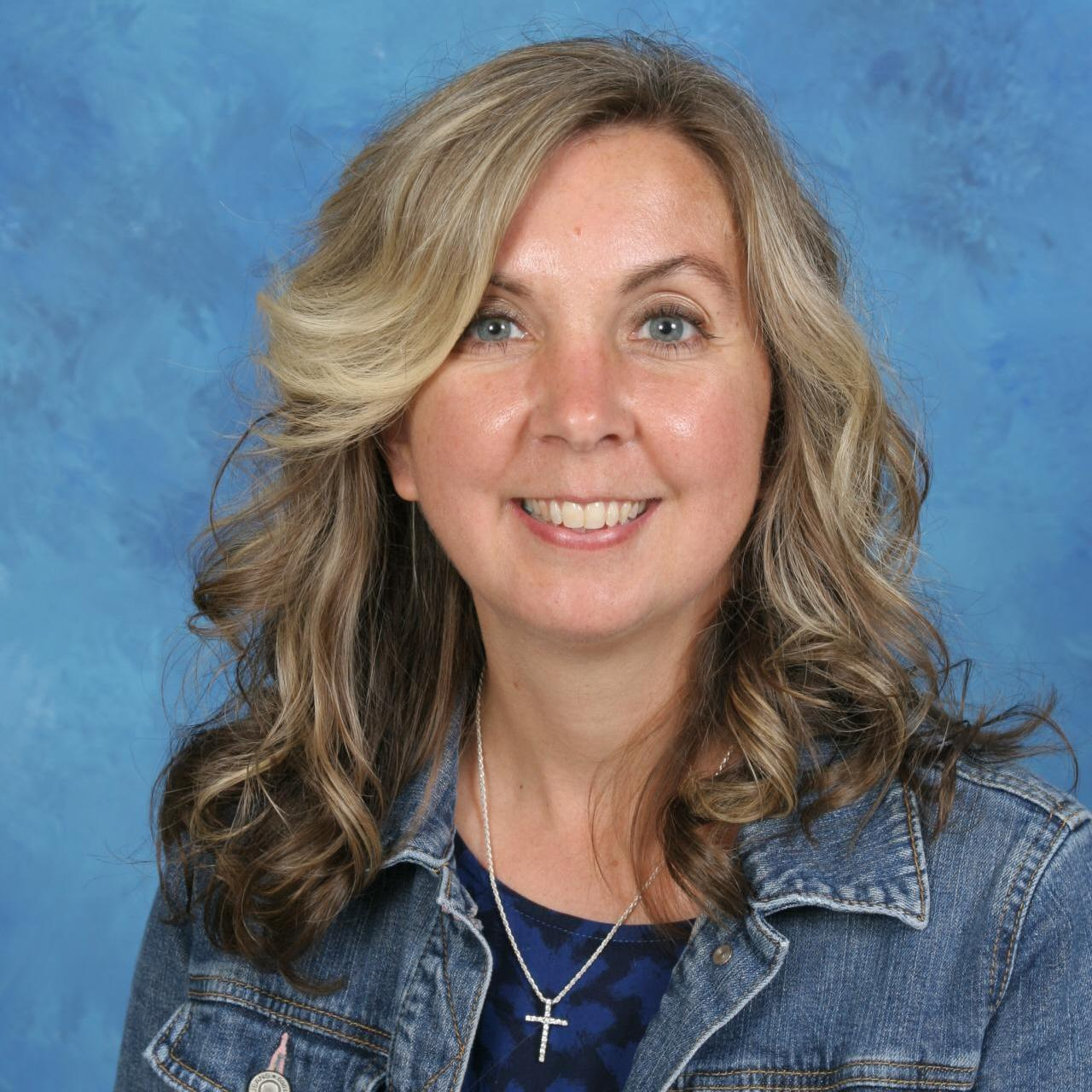 Stephanie Bruce's Profile Photo