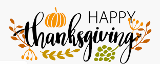 Happy Thanksgiving From Team LMS Thumbnail Image