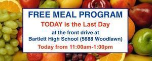 meal program logo