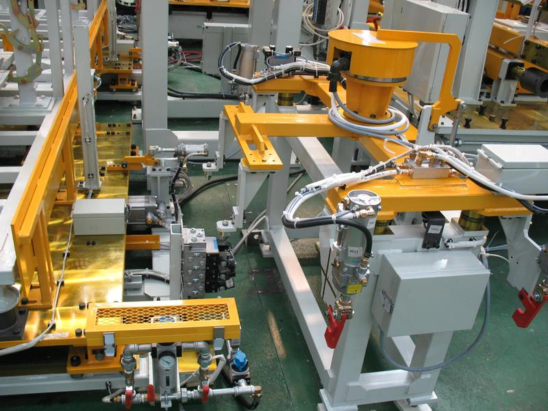 manufacturing certification