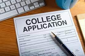 College/scholarship applications - Transcripts Featured Photo