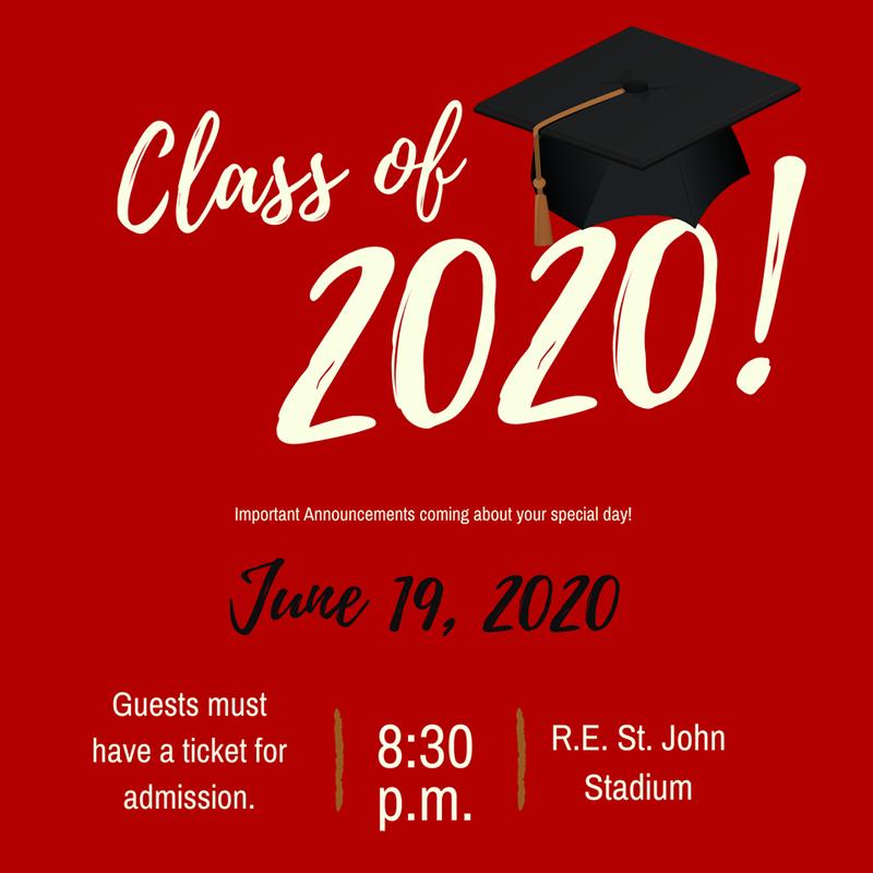 Kilgore High School Graduation - 2020 Featured Photo
