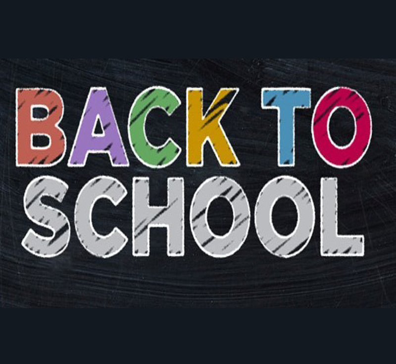 Back to School Update- 8/8/2020 Featured Photo