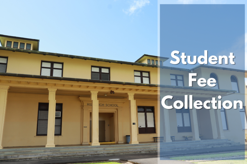 2021-2022 Student Fee Collection Featured Photo