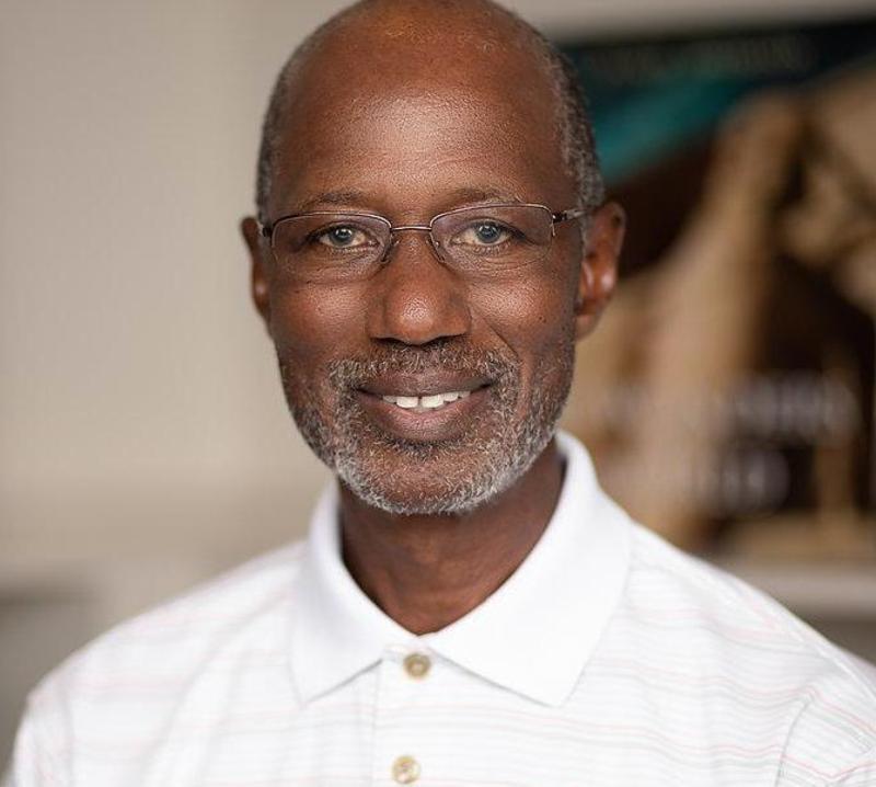 ACAD Instructor Dennis Chestnut Named National River Hero Thumbnail Image