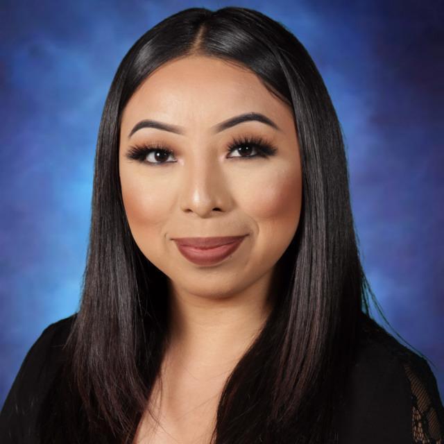Miriam Delgado's Profile Photo
