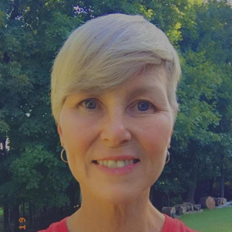 Amy Purk's Profile Photo