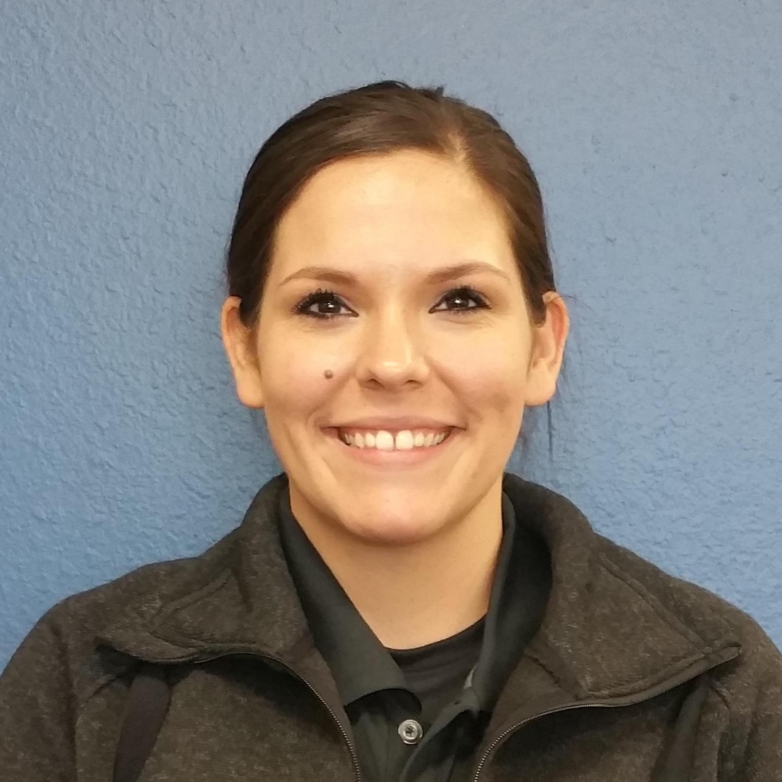 Frances Fout's Profile Photo
