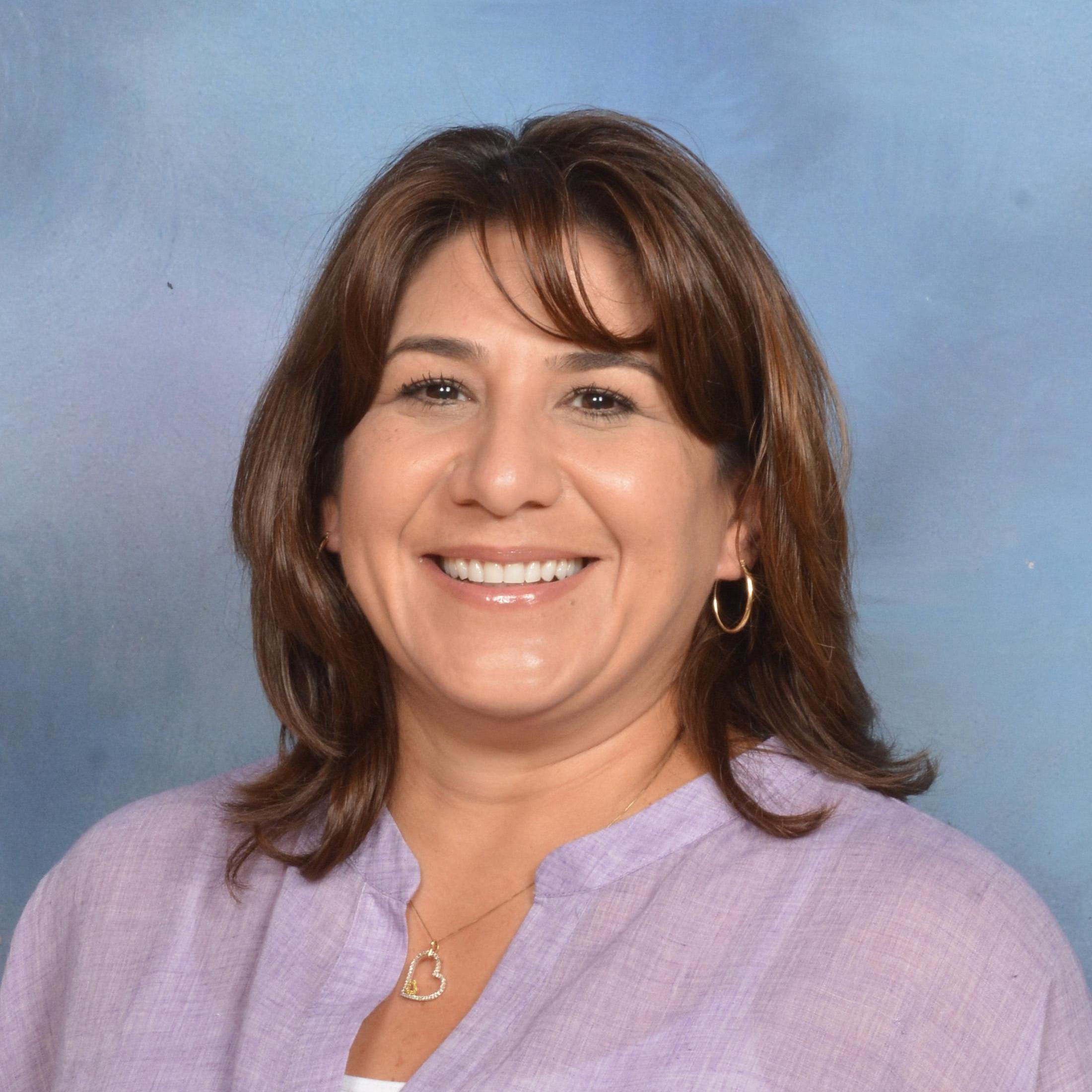 Barbra Uribe's Profile Photo