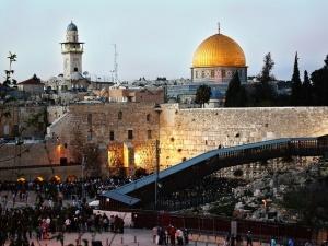 SLU 401 - Israel & Jordan