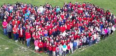 At Hillcrest, we are ALL heart!