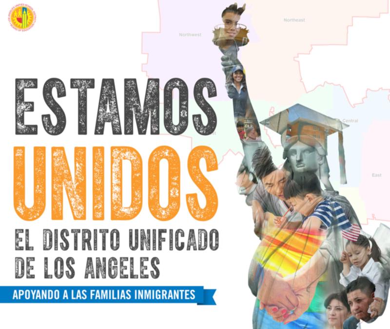 Guía de recursos de inmigración y educación Thumbnail Image