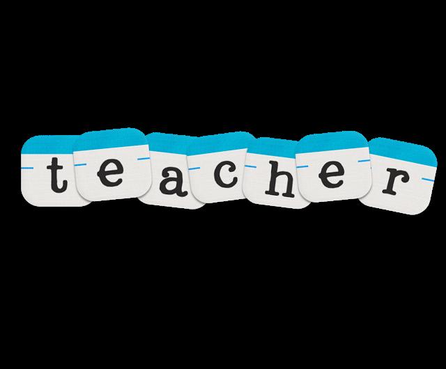meet the teacher night graphic