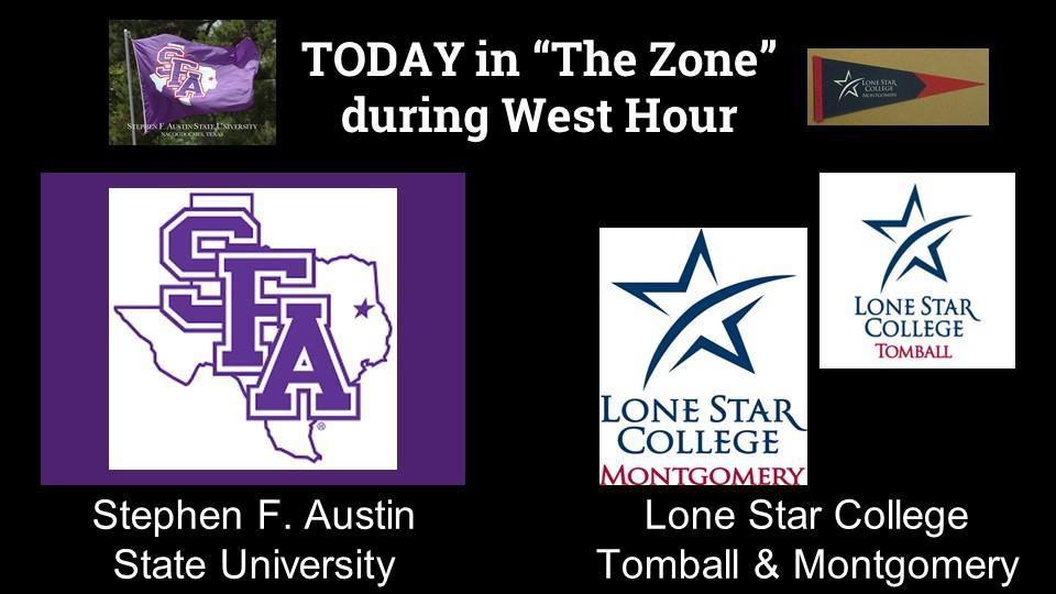 sfa and lone star