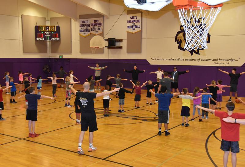 Amazing Summer Programs at PCS! Thumbnail Image