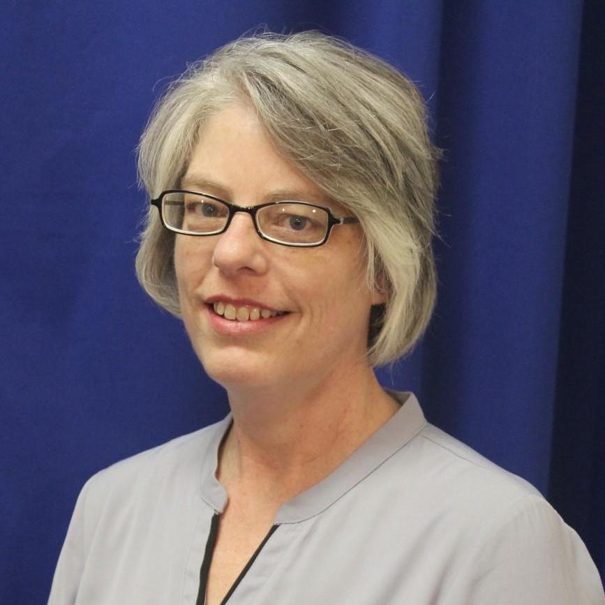 Rebecca Cousin's Profile Photo
