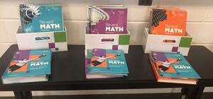 HHS Math Curriculum
